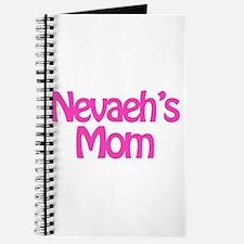 Nevaeh's Mom Journal