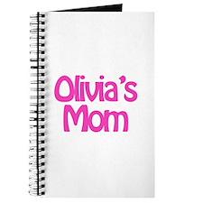 Olivia's Mom Journal
