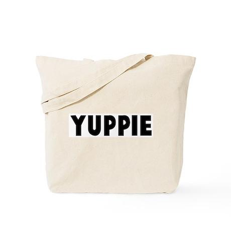 Yuppie Tote Bag