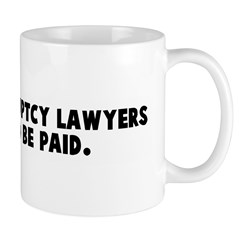 Why do bankruptcy lawyers exp Mug