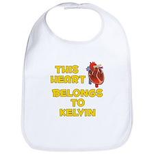 This Heart: Kelvin (A) Bib
