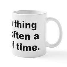 Robert byrne Mug