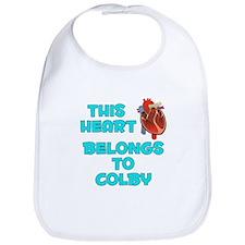 This Heart: Colby (B) Bib