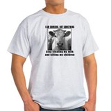 Vegan Mens Light T-shirts