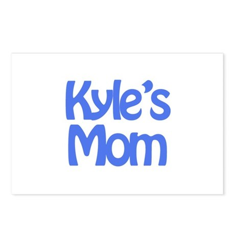 Kyle's Mom Postcards (Package of 8)
