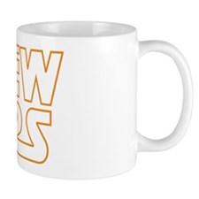 Screw Wars Mug
