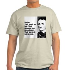 "Poe ""Boston"" T-Shirt"