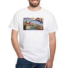 Rockford Illinois Greetings Shirt