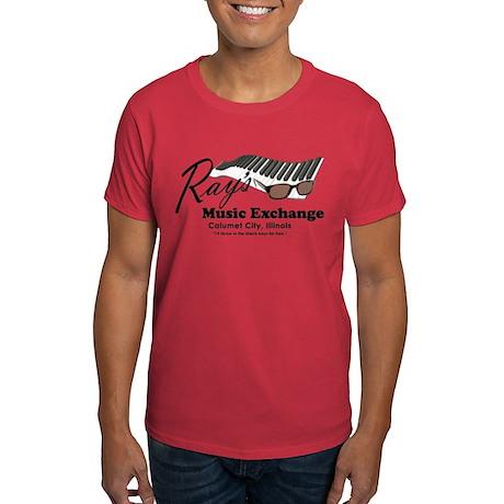Ray's Music Exchange Dark T-Shirt