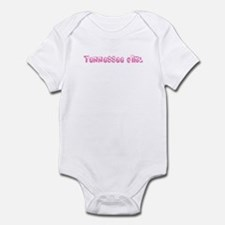 Tennessee Girl Infant Bodysuit