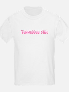Tennessee Girl T-Shirt