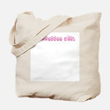Tennessee Girl Tote Bag