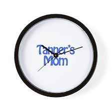 Tanner's Mom Wall Clock