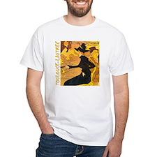 Divan Japonais Shirt