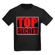Top Secret - If I Told You, I T