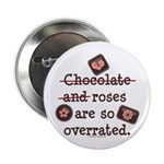 Anti Valentine Chocolate Lover 2.25