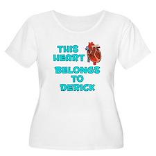 This Heart: Derick (B) T-Shirt