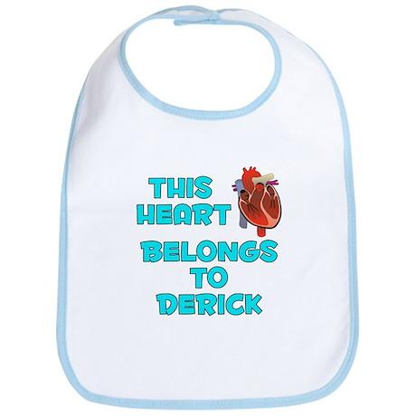 This Heart: Derick (B) Bib