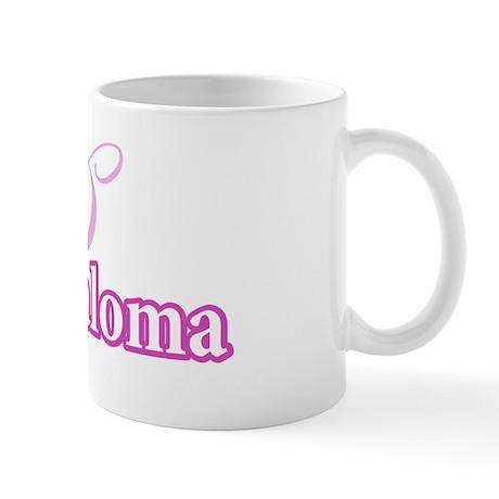 Paloma Mug