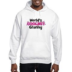 World's Coolest Granny! Hoodie