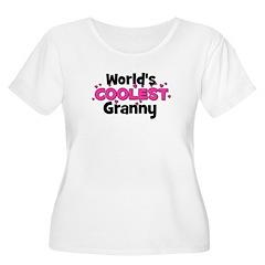 World's Coolest Granny! T-Shirt