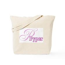 Pyper Tote Bag