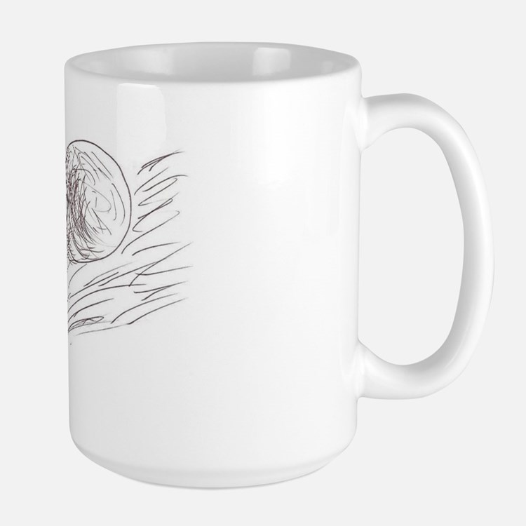 Sisyphus Mug