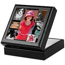 Cristina Keepsake Box