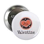 His Valentine Valentine's Day 2.25