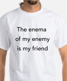 Enema Punishment Stories You Can Wear Shirt
