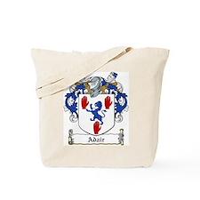 Adair Family Crest Tote Bag
