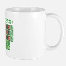 DOUBLE ZERO! Mug