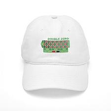 DOUBLE ZERO! Baseball Cap