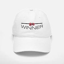 WINNER Baseball Baseball Cap