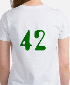 HH Guide - The answer is 42 - Tee
