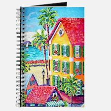 Island Life Journal