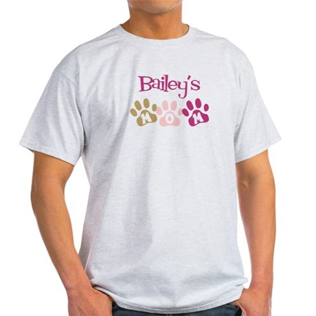 Bailey's Mom Light T-Shirt