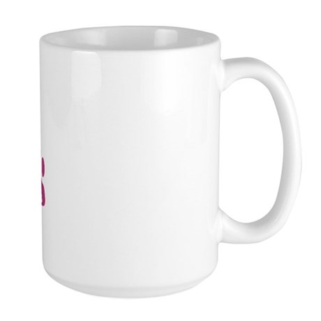 Bailey's Mom Large Mug
