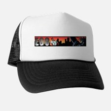 EGO Trucker Hat