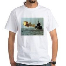 USS Idaho Ship's Image Shirt