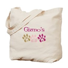 Gizmo's Mom Tote Bag