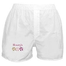 Honey's Mom Boxer Shorts