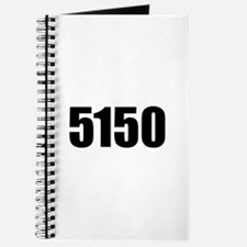 5150 - Danger to Self and Oth Journal
