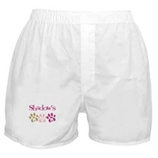 Shadow's Mom Boxer Shorts