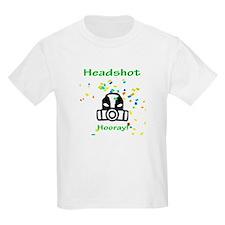 Halo Grunt Headshot T-Shirt
