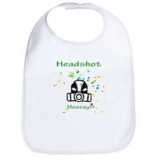 Halo Grunt Headshot Bib