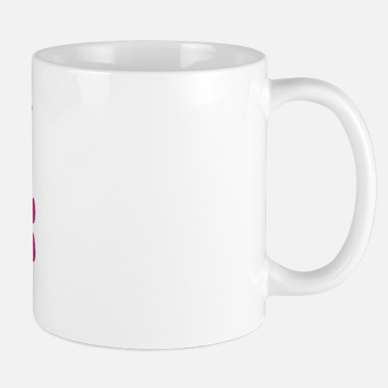 Cuddles's Mom Mug