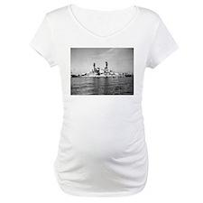 USS Nevada Ship's Image Shirt