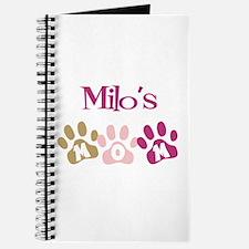 Milo's Mom Journal