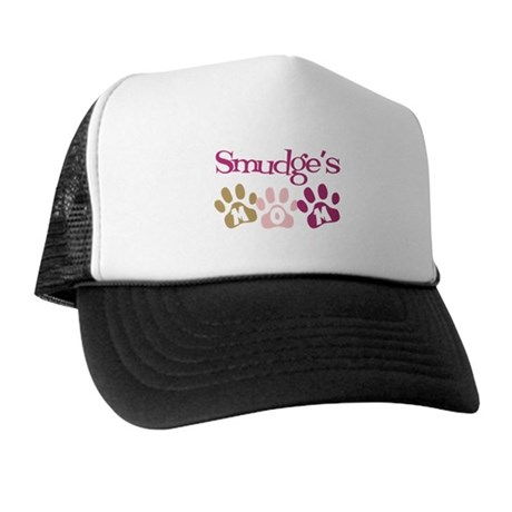 Smudge's Mom Trucker Hat